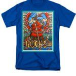 South Shields Rocks Groyne T-Shirt